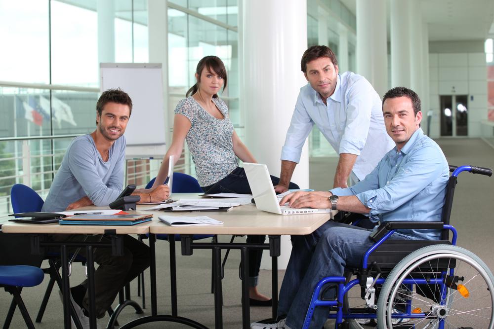 Travailleur handicapé : ce qu'il faut retenir