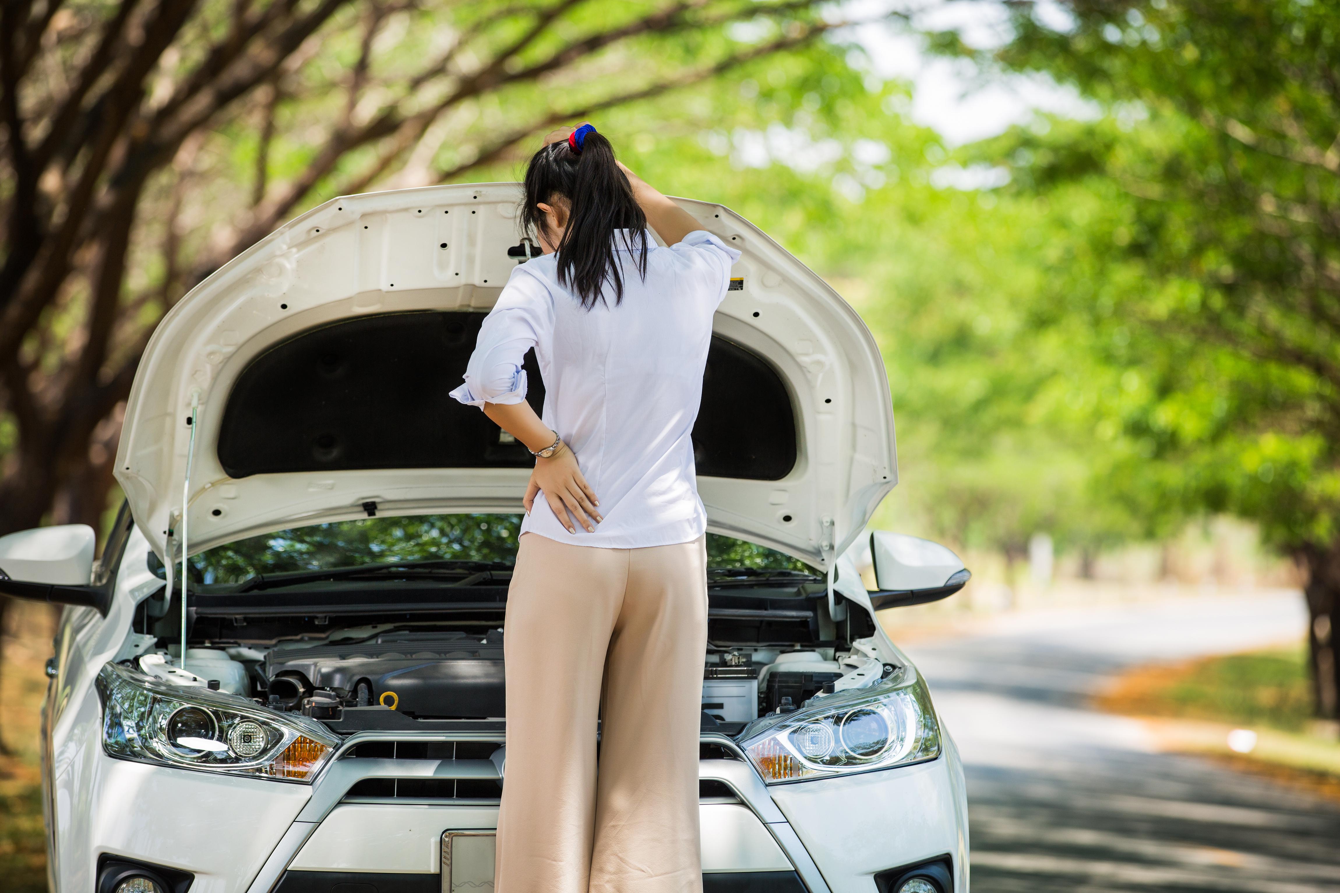 Votre voiture ne démarre pas ? Les causes possibles