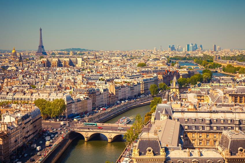 Organiser ses déplacements à Paris : du sur-mesure avec le taxi moto