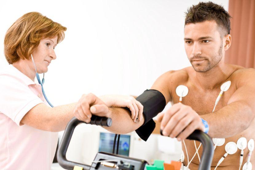 Quand recourir à l'ECG ou électrocardiogramme ?
