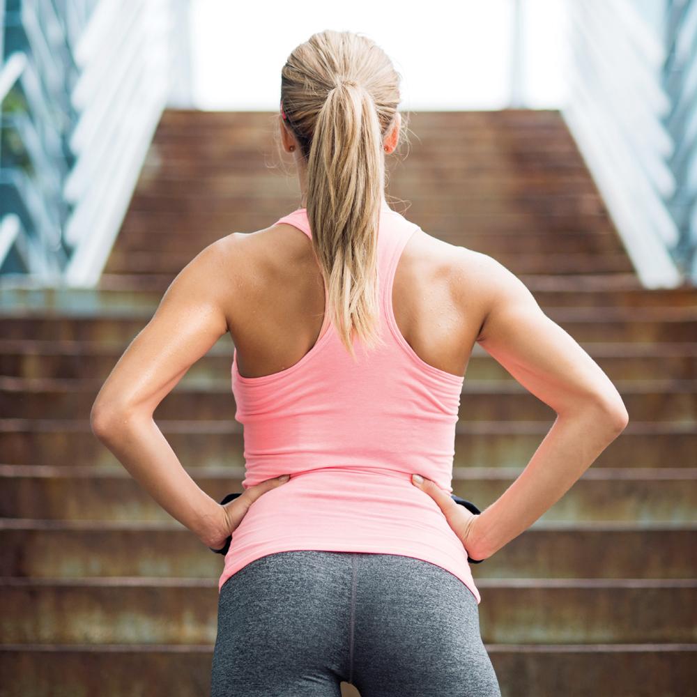 6 pratiques simples pour perdre 100 calories