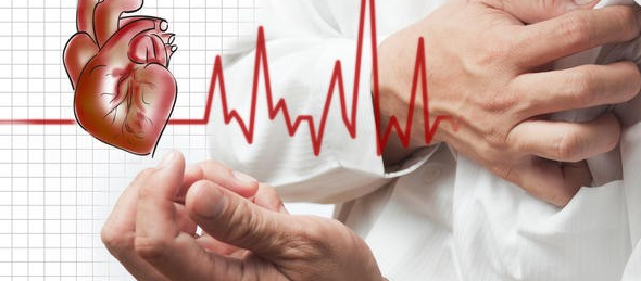Tout ce qu'il faut savoir sur l'infarctus du myocarde