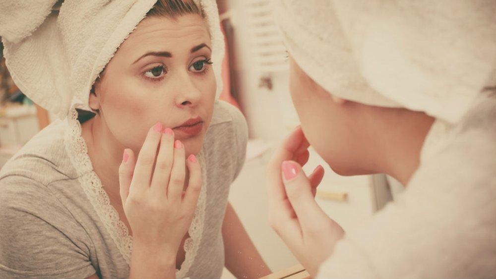 Le foie et l'acné : comment gérer ?