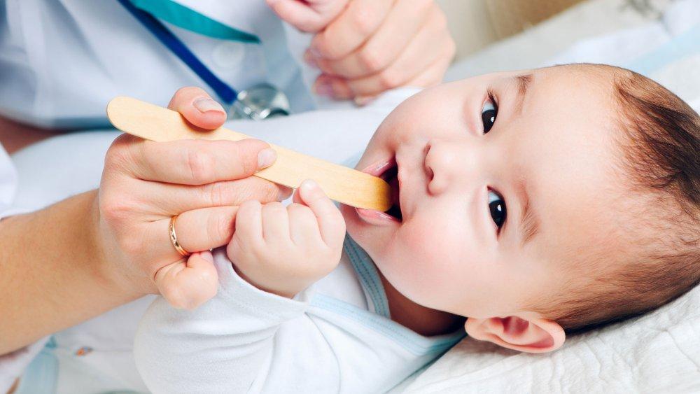 Comment traiter les maladies les plus courantes chez les nouveau-nés