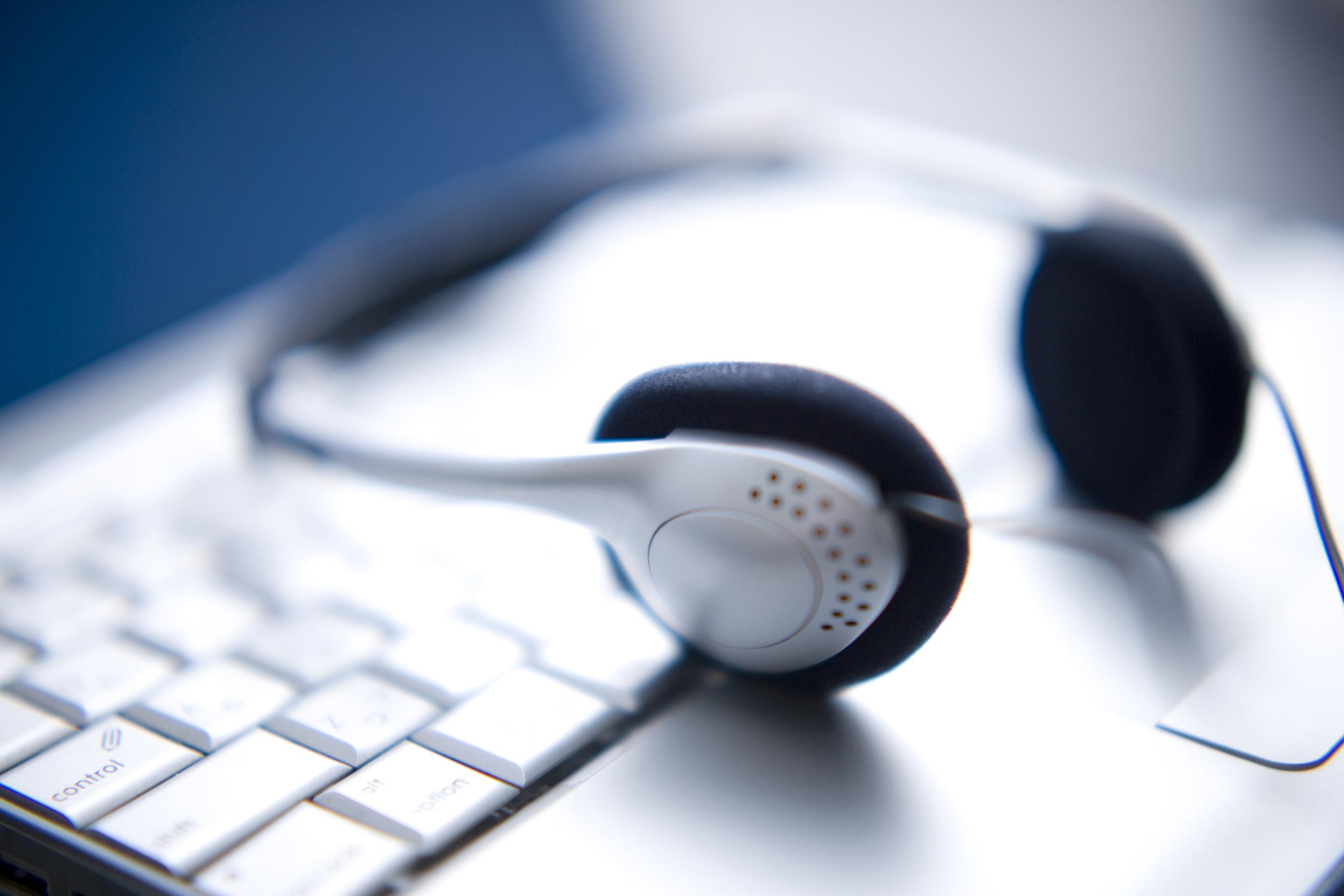 La retranscription audio, un métier prometteur