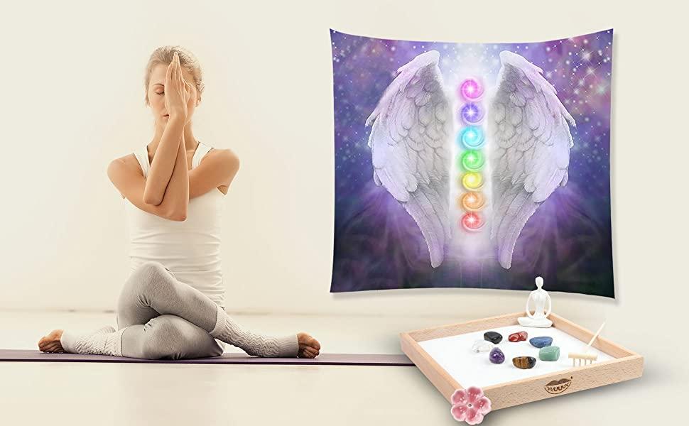 Des accessoires indispensables pour la méditation