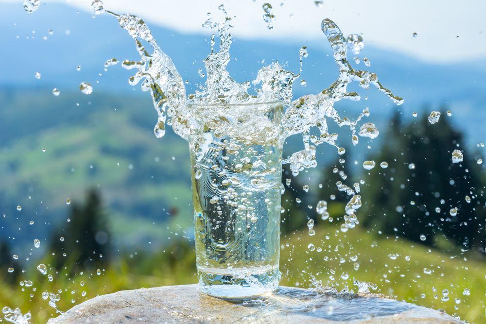 Votre santé et l'eau