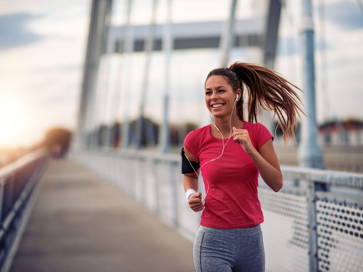 Le sport, bénéfique pour votre santé