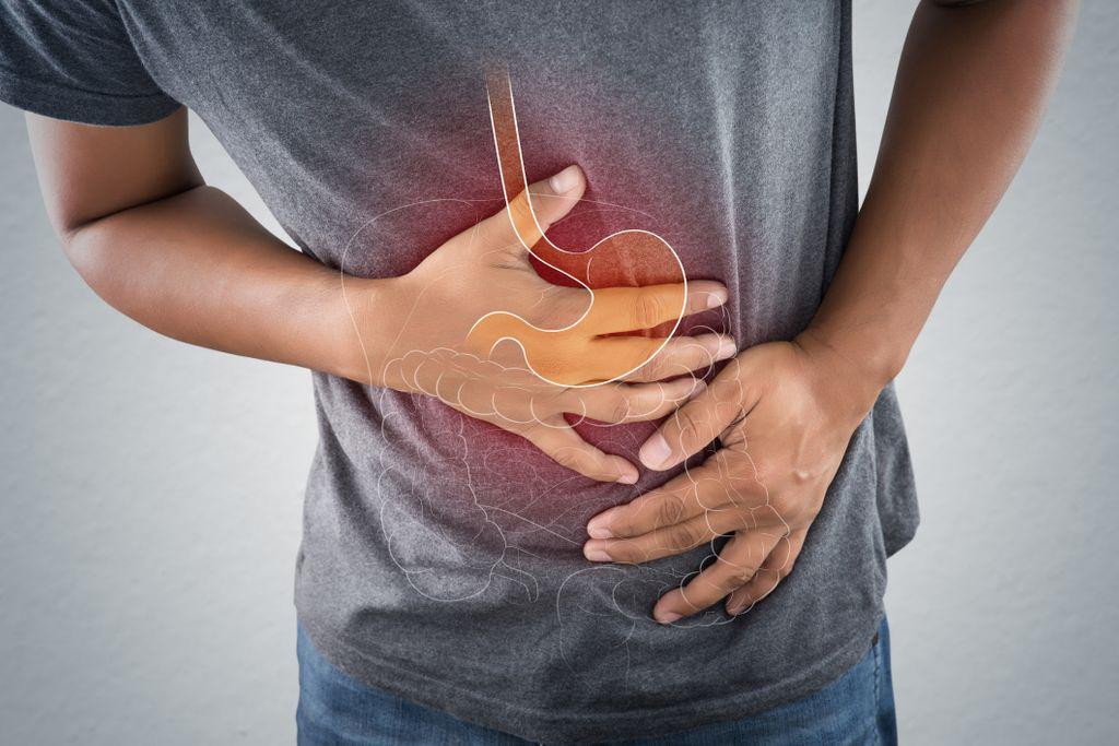 Quels médicaments contre les brûlures d'estomac ?